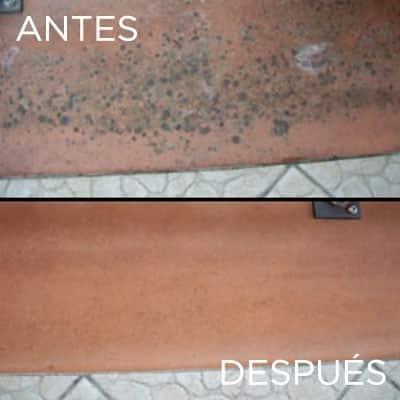 Detergente para suelos