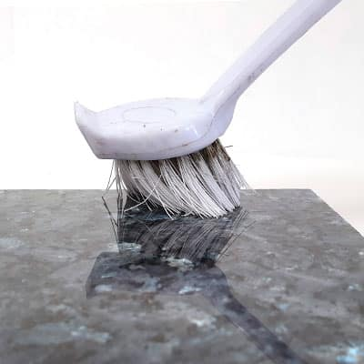 Limpiador fin de obra