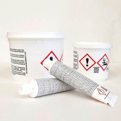Peróxido de Benzóilo para masilla